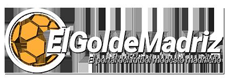 ElGoldeMadriz - El Portal del Fútbol Modesto Madrileño