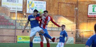 Navalcarnero y Alcalá volverán a verse las caras para jugarse un puesto en la final por el ascenso
